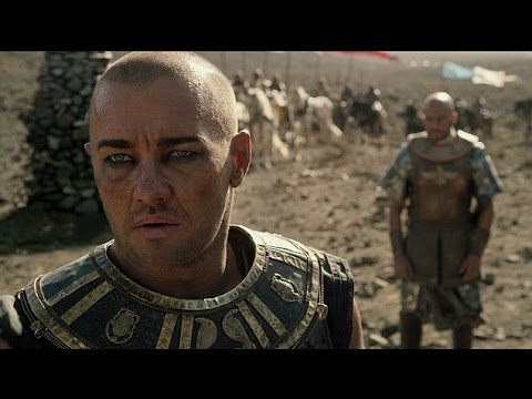 Exodus Gods and Kings TRAILER 2 2014 Ben Kingsley, Ridley Scott Biblical Epic Movie HD