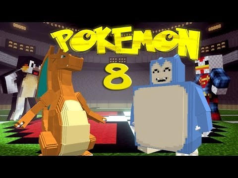"""PIXELMON: Minecraft Pokemon Mod EP 8 """"ULTIMATE TEAM"""" from YouTube · Duration:  23 minutes 1 seconds"""