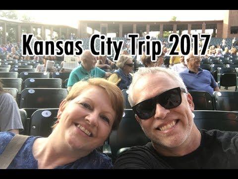 Kansas City Trip 2017