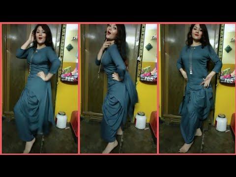 Rab Ne Husn Ditta Raj Raj Ke Tik Tok Musically Video   Dance Musically