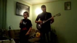 Złoty Paw - Dżem - Wersja Jeziorany Band - Cover
