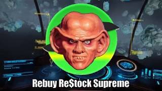 """""""Rebuy Re$tock Supreme"""" – 300M Cr/h from Deep Core Mining of Void Opals 