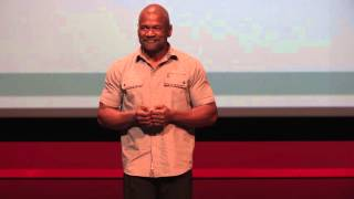 Communication Secrets of the Left Eye | Rodney White | TEDxLSCTomball
