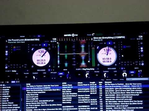 serato dj crack for mixtrack platinum