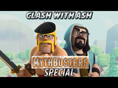 Clash Of Clans | MythBusters - How to Spawn a Gem Box Faster!! Is it True?!