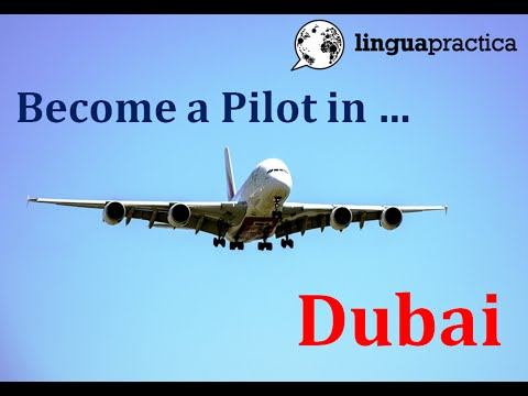 Pilot Jobs Dubai And Middle East