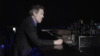 """One For My Baby"" - Hugh Laurie and Larry King Music Video"