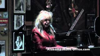 Becky Hobbs at Flora-Bama for Frank Brown International Songwriters Festival