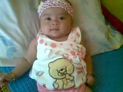 Bayi Lucu Dd Salwa Mp4 Youtube