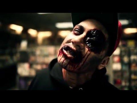 J.Morgan - Human Music Video Uncut