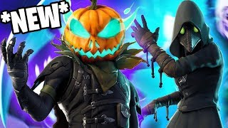 (Fortnite Battle Royale) New Item Shop Livestream OCT (plague skin) (11-12)