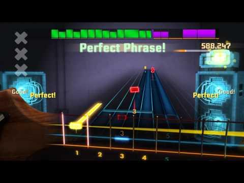 Billy Talent - Fallen Leaves Rocksmith 2014 Bass