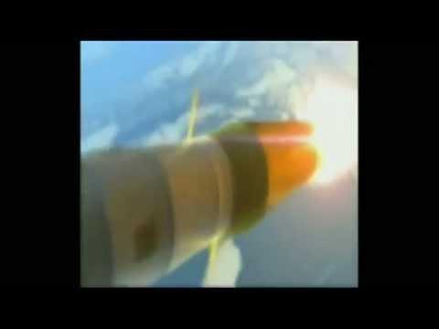 Qiam missile ,iranian missile پیش بینی موشک بالستیک قیام