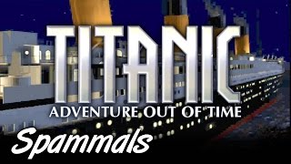 Titanic Adventure Out Of Time | Part 1 | BACK TO THE PAST
