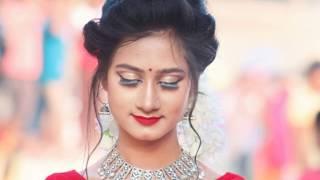 Ogo Tumar Akash Duti chokhe | (ওগো তোমার আকাশ দুটি চোখে) | Cover By Nusrat Shifa ll Bangla new song