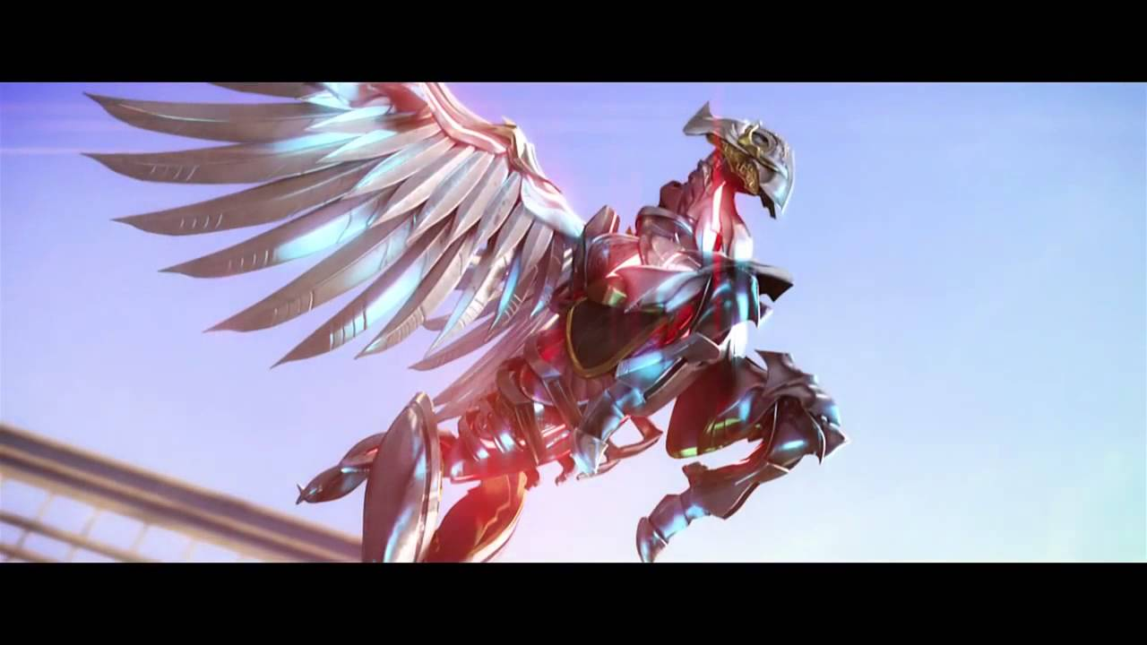 Saint Seiya 3d Live Wallpaper Saint Seiya New Armors Legend Of Sanctuary New Trailer