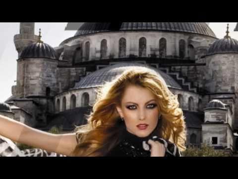 Elena Gheorghe - Midnight Sun (Official Audio)