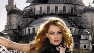 Elena Gheorghe - Midnight Sun (Official Audio)