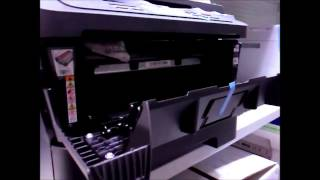 Сброс счетчика принтеров и МФУ Brother(Пример сброса счетчика принтеров и МФУ Brother с штатным картриджем. Подробнее здесь: http://abzala.com/m/articles/view/%D0%9E%D0%B1..., 2013-06-10T03:39:06.000Z)