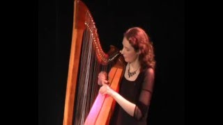 quotin praise of christmasquot celtic harp and vocals keltische harfe und gesang