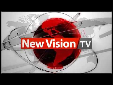 NEW VISION TV: Happening Today