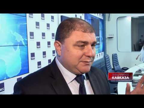 Потомский: Технологии Орловской области очень применимы в Армении