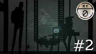 [ Kentucky Route Zero ] This game blows my mind - Act 1 Part 2