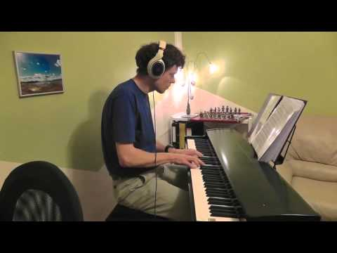 Shawn Mendes - Memories - Piano Cover - Slower Ballad Cover