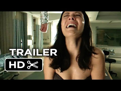 The Remaining TRAILER 1 (2014) - Alexa Vega Horror Movie HD
