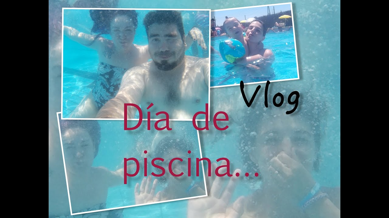 Summer Vlog D A De Piscina Summer Melsummer Youtube