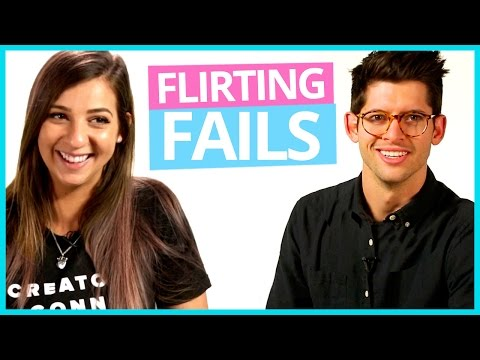 Download Youtube: HOW TO FLIRT  | LET'S BE HONEST