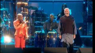 Peter Gabriel -  In Your Eyes (ft Youssou N