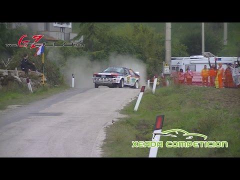[HD] Rally Legend San Marino 2015 @xeadacompeticion