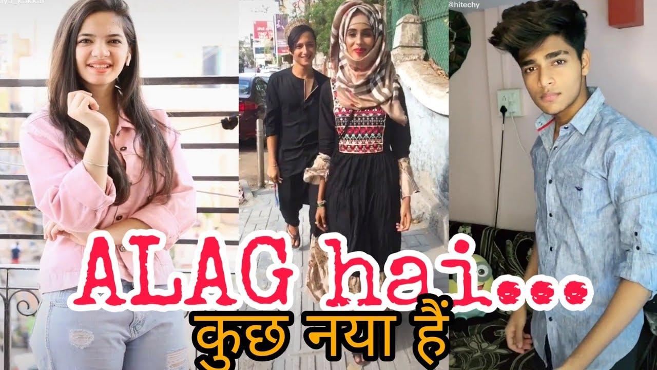 Download Asli hai tiktok   Tiktok video   vigo video   Ayantika   anushka sen   jannat   beauty khan