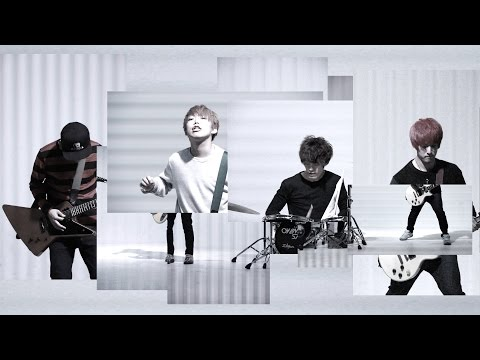 04 Limited Sazabys「escape」(Official Music Video)