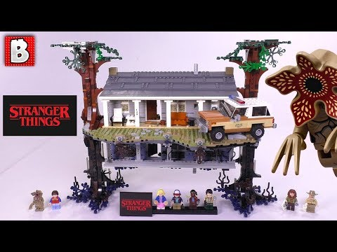 lego-stranger-things:-the-upside-down-75810-full-review