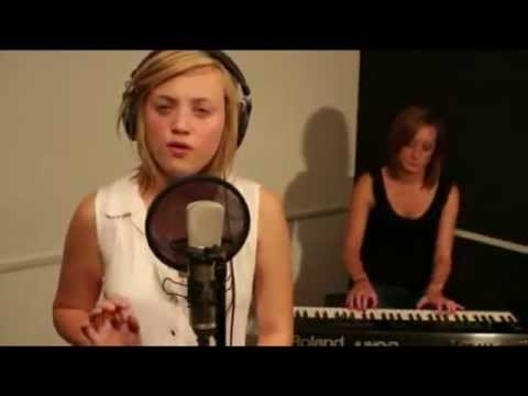 In the Arms of an Angel cover by Olivia