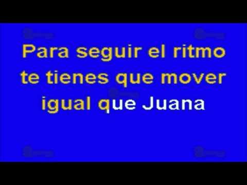 Juana La Cubana Versión Mariachi