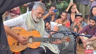 Lucky ali singing o sanam 🔴live at Goa Beach