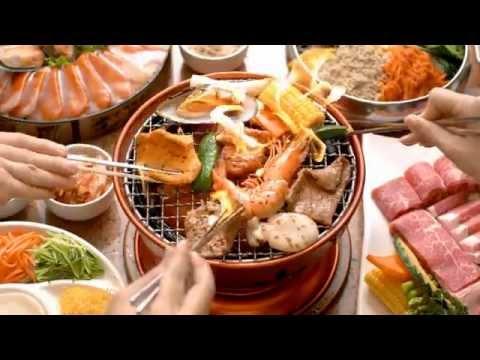 SUKISHI TVC 2014 - Chef Su