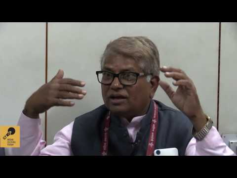 Laxman Gaikwad: Who is Dalit? What is Dalit literature?