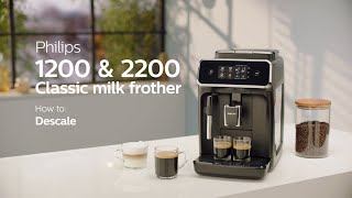 Philips Series 1200 & 2200…