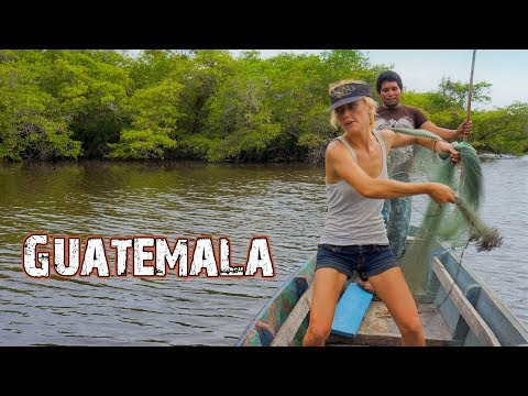 Van Life Video - Guatemala - Hasta Alaska S02E07