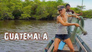 Repeat youtube video Van Life Video - Guatemala - Hasta Alaska S02E07