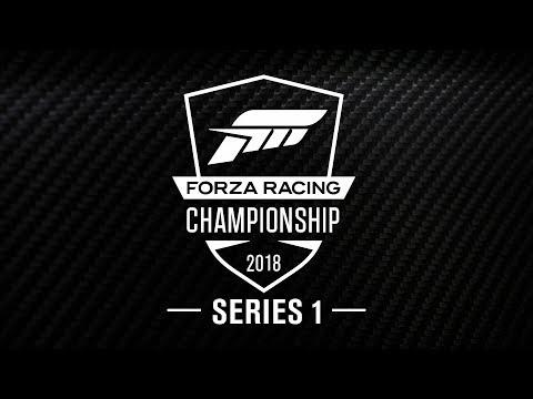 ForzaRC 2018 Series 1 Round 1 Wednesday Showdown - North America