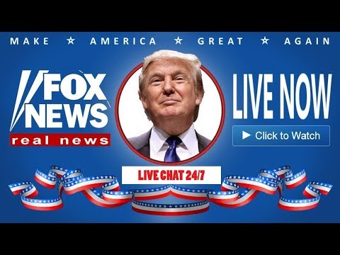 Fox News Live - FOX and Friends - Happening Now - Trump
