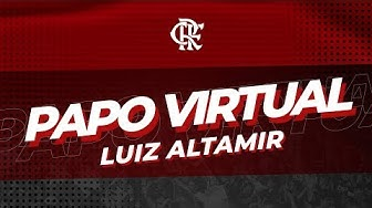 Papo Virtual com Luiz Altamir