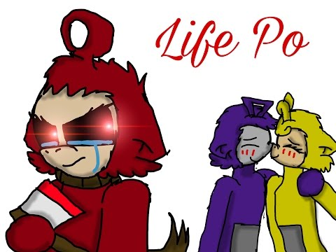 Po's Life ( All Series In A Row )