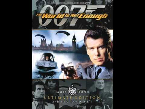 007 The World Is Not Enough Soundtrack - Russian Roulette.wmv