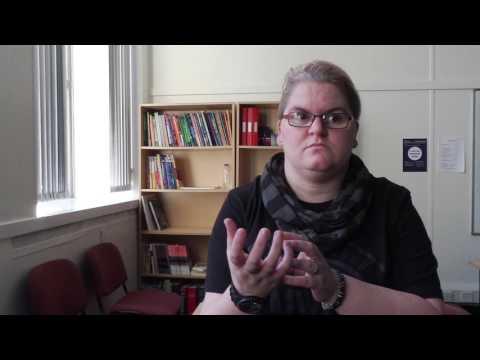 Iris Murdoch Centre Visit | Fife College (New)